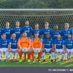 1. Mannschaft FC Aschheim