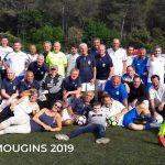 FC Mougins_2019