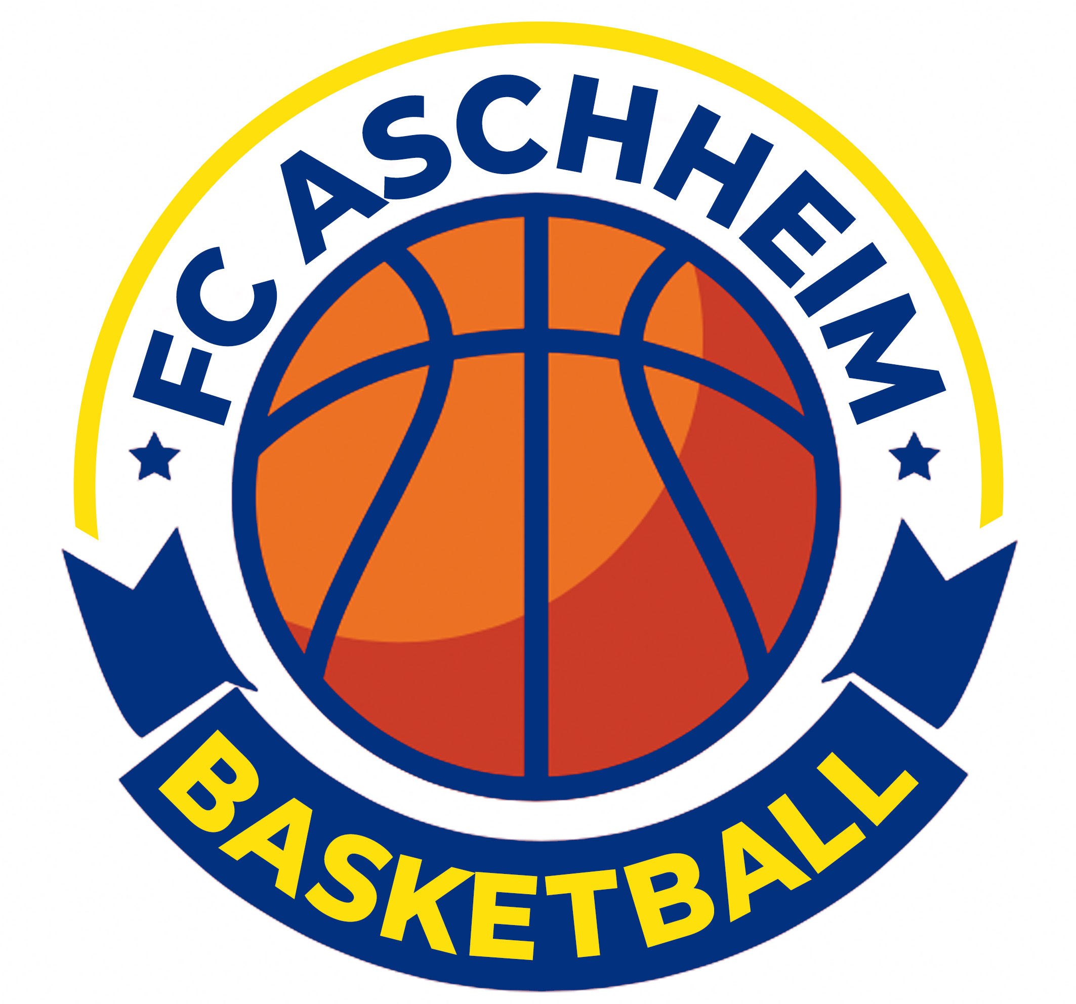 Logo FCA Basketball