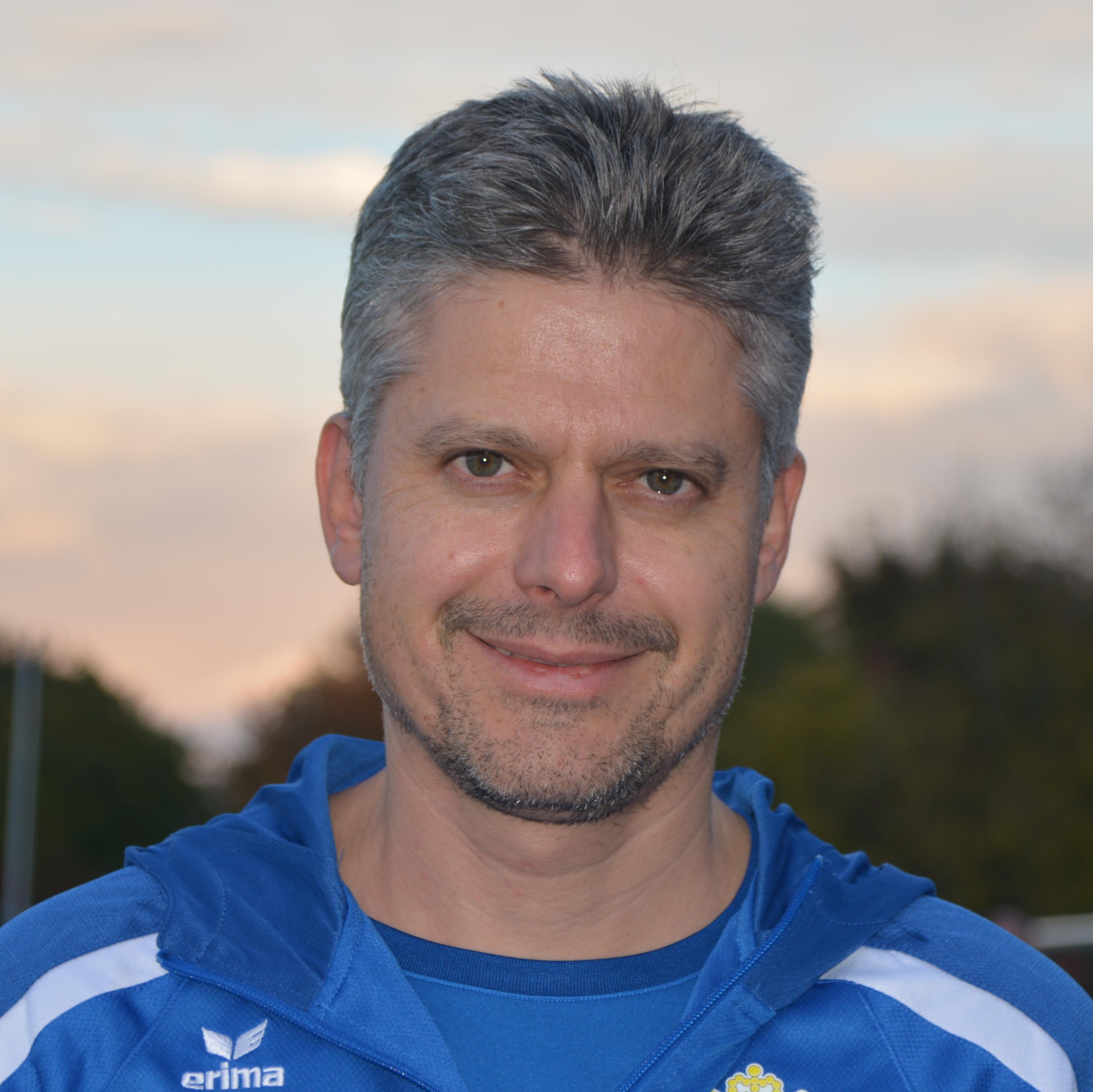 Dr. Georgi Pachov